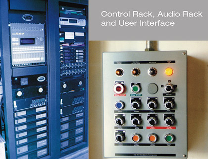 Show Control and Interface