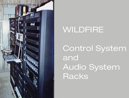 Wildfire Show Control Systems