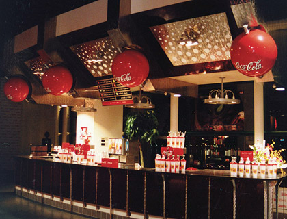 Everything Coca Cola Tokyo Retail And Beverage Bar My